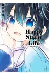 Happy Sugar Life ~幸福甜蜜生活~(08)封面